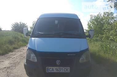 ГАЗ 2705 Газель 2006 в Черкассах