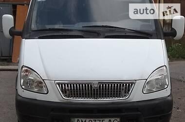 ГАЗ 2705 Газель 2005 в Житомире