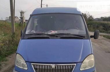 ГАЗ 2705 Газель 2004 в Белогорье