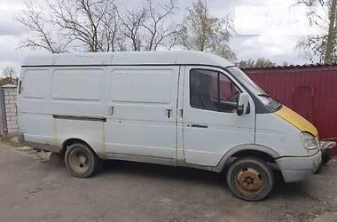 ГАЗ 2705 Газель 2006 в Житомире