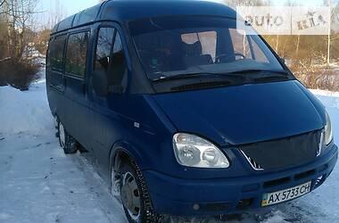 ГАЗ 2705 Газель 2004 в Харькове