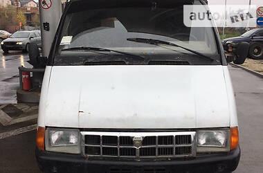 Другое ГАЗ 2705 Газель 2001 в Ужгороде