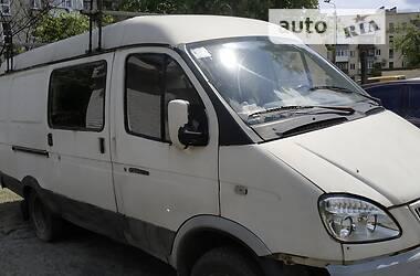 Фургон ГАЗ 2705 Газель 2005 в Киеве