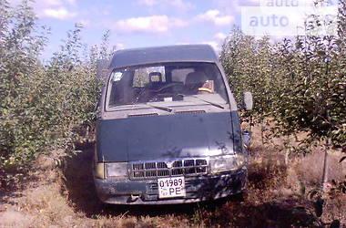 ГАЗ 2752 Соболь 1999 в Черновцах