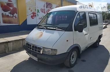 ГАЗ 2752 Соболь 2003 в Харькове