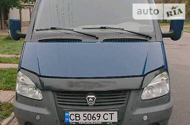 ГАЗ 2752 Соболь 2006 в Чернигове