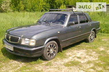 ГАЗ 31010 2004 в Донецке