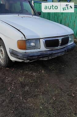 Седан ГАЗ 31010 2000 в Гребінці