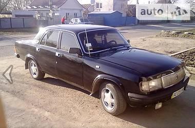 ГАЗ 31029 1997 в Каменском
