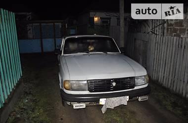 ГАЗ 31029 1994 в Мариуполе