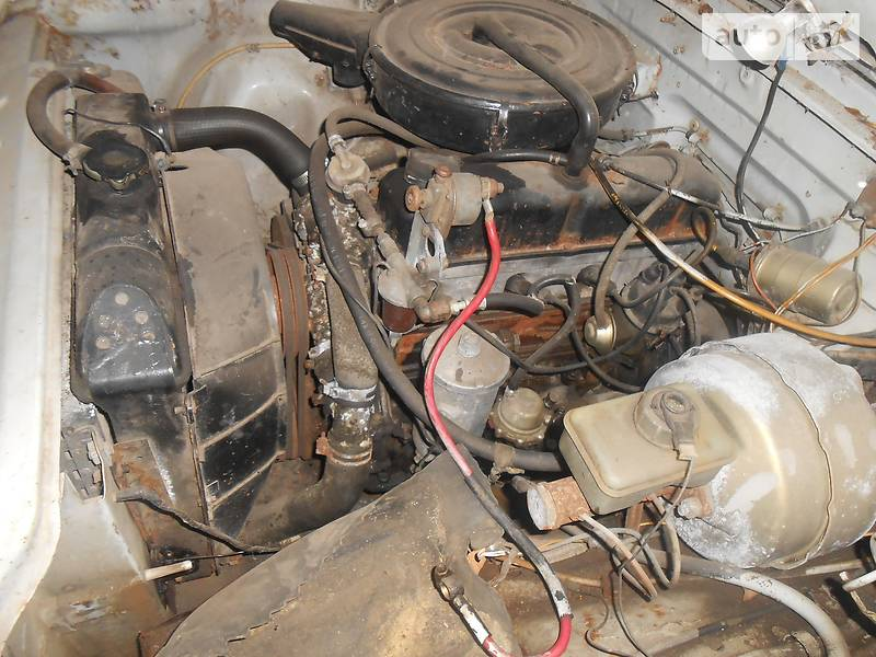 ГАЗ 31029 1995 в Львове