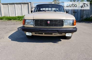 ГАЗ 31029 1992 в Харькове