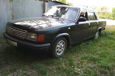 ГАЗ 31029 1993 в Кропивницком