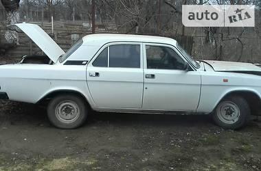 ГАЗ 31029 1995 в Рени