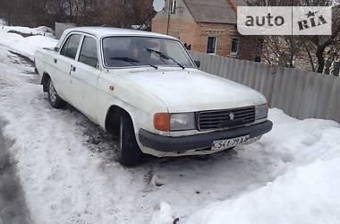 ГАЗ 31029 1993 в Люботине