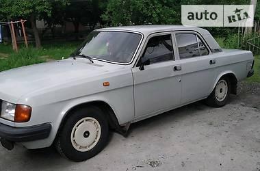 Седан ГАЗ 31029 1995 в Полтаве