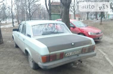 Седан ГАЗ 31029 1993 в Харькове