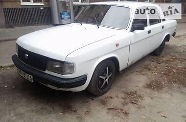 Седан ГАЗ 31029 1994 в Харькове