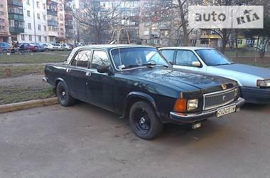 ГАЗ 3102 1986 в Ужгороде