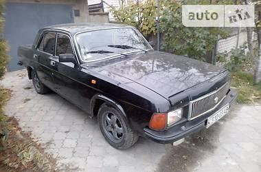 ГАЗ 3102 2000 в Запорожье