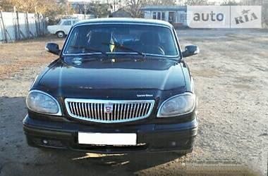 ГАЗ 31105 2006 в Полтаве