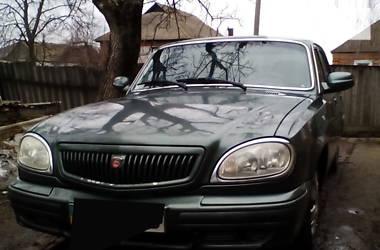 ГАЗ 31105 2005 в Полтаве