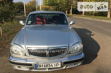 ГАЗ 31105 2006 в Измаиле
