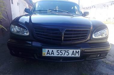 ГАЗ 31105 2005 в Житомире
