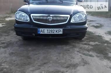 ГАЗ 31105 2007 в Днепре