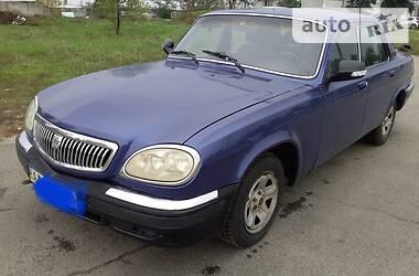 ГАЗ 31105 2004 в Киеве