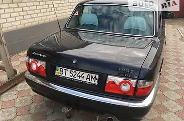 Седан ГАЗ 31105 2008 в Херсоні