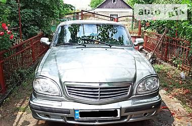 Седан ГАЗ 31105 2007 в Одесі