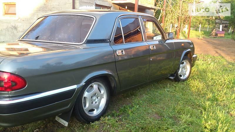 ГАЗ 3110 2002 в Ужгороде