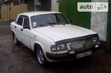 ГАЗ 3110 1999 в Донецке