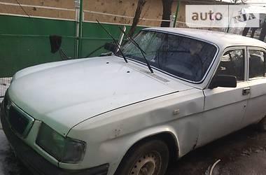 ГАЗ 3110 1999 в Измаиле