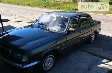 ГАЗ 3110 2002 в Києві