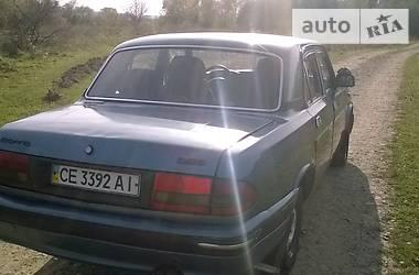 ГАЗ 3110 2003 в Ивано-Франковске