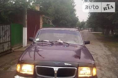 ГАЗ 3110 2001 в Ровно