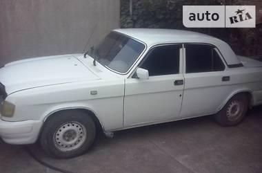 ГАЗ 3110 2000 в Донецке