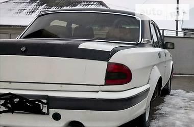 ГАЗ 3110 1998 в Городенке