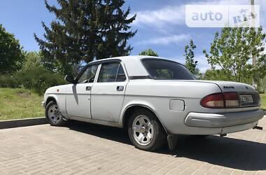 ГАЗ 3110 1997 в Краснокутске