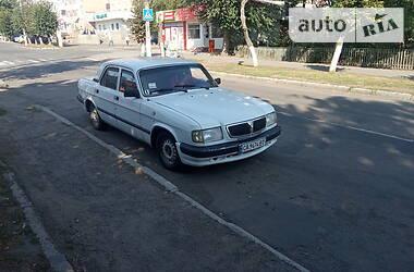 ГАЗ 3110 2002 в Городище