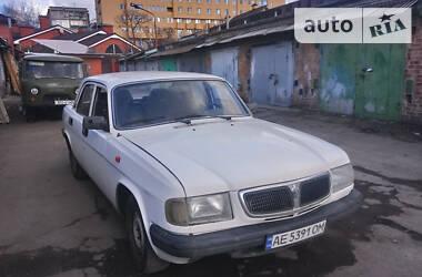 Седан ГАЗ 3110 1998 в Днепре