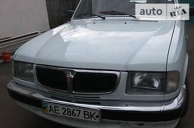 Седан ГАЗ 3110 2002 в Днепре
