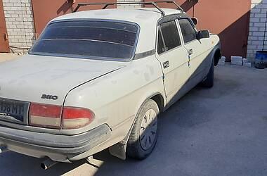 Седан ГАЗ 3110 1998 в Херсоні