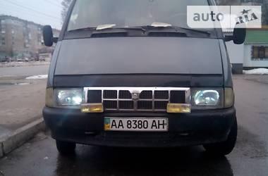 ГАЗ 3202 Газель 1995 в Кропивницком