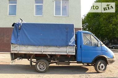 ГАЗ 3202 Газель 1997 в Николаеве
