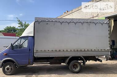 ГАЗ 3202 Газель 2008 в Харькове