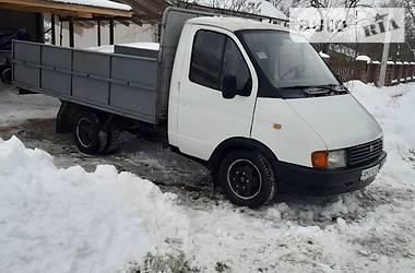 ГАЗ 3202 Газель 1995 в Ровно