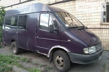 ГАЗ 3221 Газель 1996 в Кривом Роге